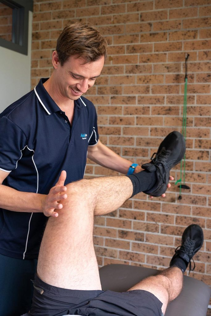 Pre & Post Operative Care | Adaptive Physiotherapy